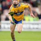 Having showcased his credentials at minor level in recent seasons, the diminutive Galvin graduated successfully to the senior stage this year. Made his championship debut in the qualifiers against Dublin and then shot 0-3 in Clare's loss to Limerick in Semple Stadium.