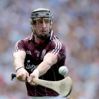 Last year's captain was a high-profile casualty of Anthony Cunningham's panel shake-up last winter. Joyce lined out at right corner-back on the Galway team that contested the 2005 All-Ireland senior final while also amassing two National League medals (2004 and 2010) and a Fitzgibbon Cup medal with Waterford IT in 2000 (INPHO/Donall Farmer).