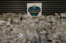 Psychoactive drugs worth over €800,000 seized in Waterford