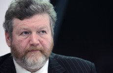 VIDEO: James Reilly explains his decision on primary care centres