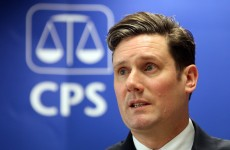DPP in UK set to issue social media guidelines