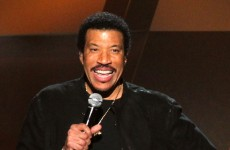 Updated: Lionel Richie postpones Dublin gig