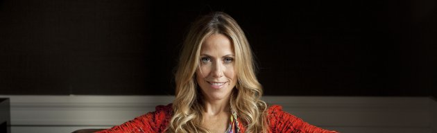 Sheryl Crow