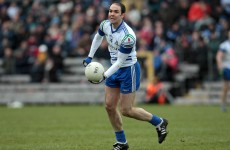 Crunch games in Cavan SFC, Longford SFC and Monaghan SFC