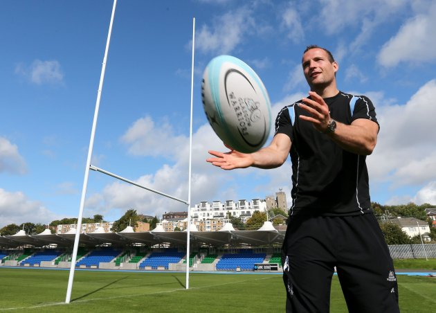 Rugby Union - Glasgow Team Announcement - Scotstoun Stadium