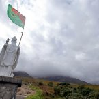 GAA Football All Ireland Senior Championship Final, Supporters Preview, Co. Mayo 20/9/2012 