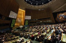 Frustration and turmoil as world leaders meet for UN general assembly