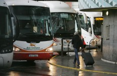 "Bus Eireann ""understand concerns"" about curtailing of services"