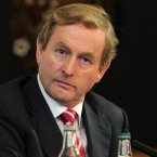 An Taoiseach Enda Kenny on a united Ireland: 