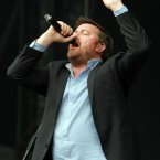 Guy Garvey from Elbow