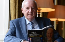 'Life has been good to me' – Bill O'Herlihy on luck, Lowry, Lance and retirement