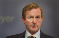 Red C poll marks rise in Fine Gael support