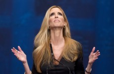 Nasty Ann Coulter tweet gets ultimate smackdown