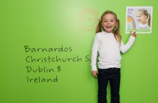 Barnardos gets its own stamp on 50th anniversary