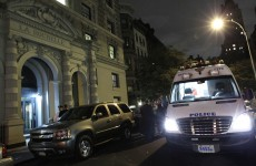 New York: Children stabbed, nanny arrested