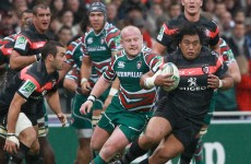 Heineken Cup: Timely Fickou try rinses Tigers