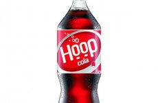 Excuse me, do you have any Hoop Cola?