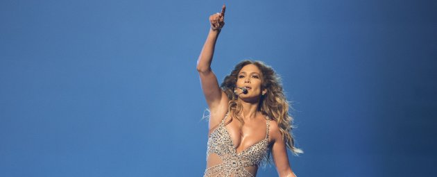 Jennifer Lopez in Concert - Berlin