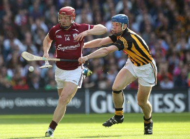 Joe Canning and Brian Hogan have both been nominated for All-Star awards.