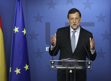 Mariano Rajoy's Popular Party faces a challenge if it is to retain power in Rajoy's home province of Galicia.