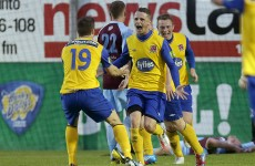 Here's our Airtricity League goal of the season contenders