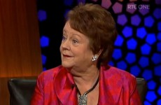 'Mammy' O'Rourke on Haughey, Lenihan, Bertie, Cowen and Enda