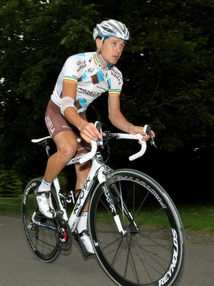 Nicolas Roche believes the chapter on widespread doping in cycling is now closed.