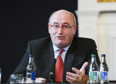 Phil Hogan's reforms, announced today, are the most ambitious reforms of local government in Ireland for over a century.