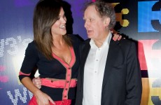 Vincent Browne could front TV3 travel programme with… Glenda Gilson