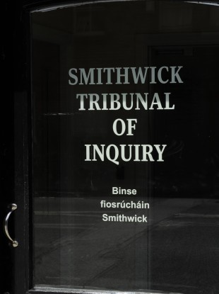 The Smithwick Tribunal, like many others established in recent years, has gone on for much longer than had been expected.