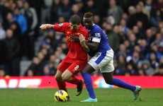 Gerrard says sorry for Everton long ball jibes