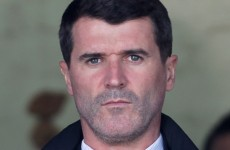Here's what Roy Keane thought of last night's Ireland-Germany game