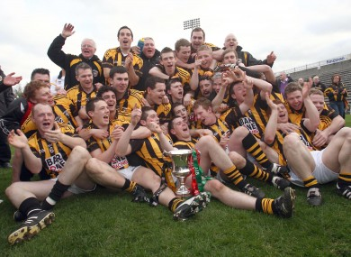 Crossmaglen Rangers are chasing success in Armagh this weekend.