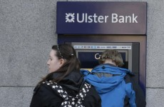 Ulster Bank customers can now donate to charities at ATMs