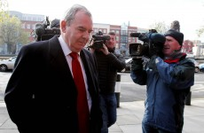 Seán Quinn goes to jail for nine weeks