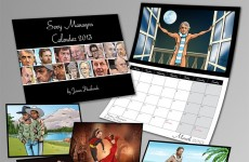The Sexy Managers Calendar could be* the perfect gift this Christmas