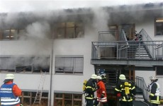 Fire at German workshop for disabled kills 14 people