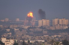 US defends Israeli attacks on Gaza at emergency UN meeting