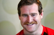 Movember power rankings: the top 10 sporting mos, week 2