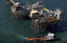 One body found near oil rig in Gulf of Mexico after explosion