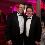 Paul Howard and Paul Kimmage