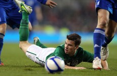 Player ratings: Ireland v Greece, International friendly
