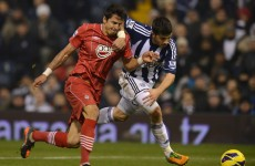 Shane Long shines on return from injury as West Brom see off Saints