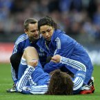 EVA CARNEIRO - The Gibraltar-born doctor took up her job as Chelsea FC's first-team doctor the summer before last, but it wasn't until this year that the internet sat up and observed the relative curiosity of a woman sitting in a dugout of a top football team. Some wondered how she had gotten the job - others wondered why there aren't more in her position. (Nick Potts/PA Archive)
