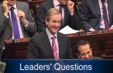 Taoiseach rejects Greek-style Anglo promissory deal
