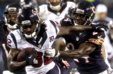 The Redzone: NFL playoff push gathers pace
