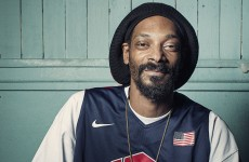 Ego Trippin': Legendary rapper Snoop Dogg says he wants to buy shares in Celtic FC*