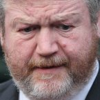 The debacle over the location of Primary Care Centres led to the resignation of his Junior Minister and his own financial affairs got him in hot water. On top of that, he probably has the toughest portfolio of any Cabinet member. James Reilly will be hoping for better outcomes in 2013. (Image: Niall Carson/PA Wire)