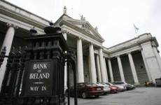 In last bondholder payment of 2012, BoI pays out nearly €40 million