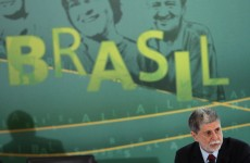 World Cup 2014: Brazil to launch major anti-crime operation